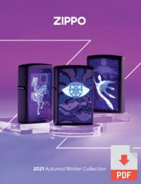 zippo katalog jesen/zima 2021